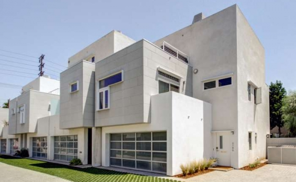 Modern, Eco-Friendly Home For Sale in Eagle Rock