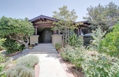 Classic Craftsman Bungalow For Sale in Eagle Rock