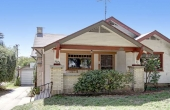 Original Craftsman Home For Sale on Desirable Eagle Rock Street!