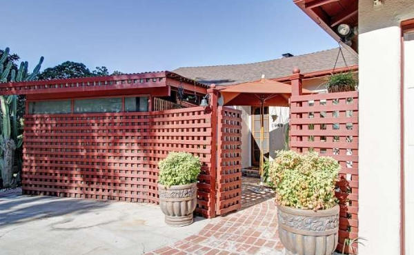 Just Sold in Eagle Rock! Zen Retreat in Eagle Rock Hills with Views!