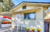 Sweet Mt Washington Cottage For Sale